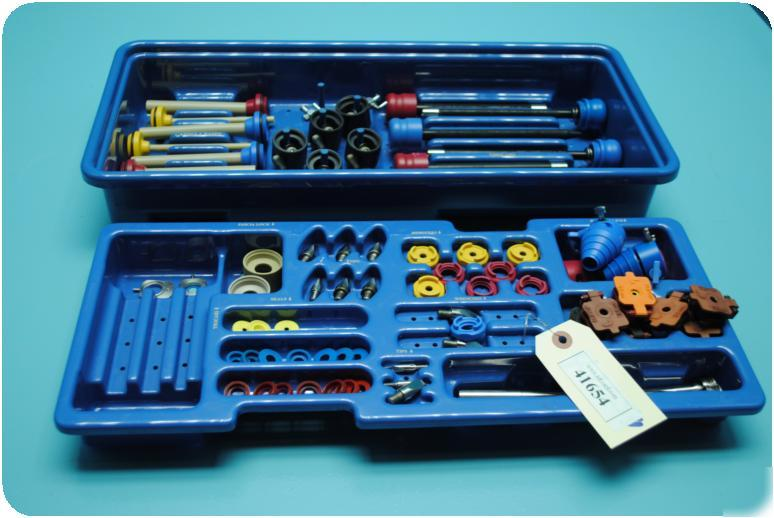 Snowden pencer surgical kit