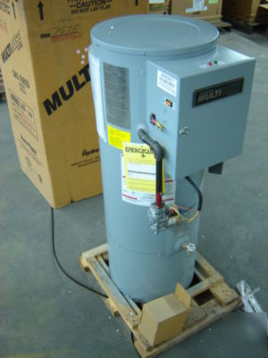 Hydrotherm Multi Pulse Am 150 High Eff Gas Boiler